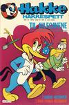 Cover for Hakke Hakkespett (Semic, 1977 series) #13/1978