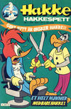 Cover for Hakke Hakkespett (Semic, 1977 series) #1/1979