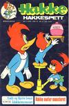 Cover for Hakke Hakkespett (Semic, 1977 series) #3/1979