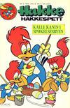 Cover for Hakke Hakkespett (Semic, 1977 series) #4/1979