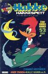 Cover for Hakke Hakkespett (Semic, 1977 series) #8/1979