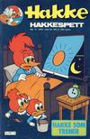 Cover for Hakke Hakkespett (Semic, 1977 series) #11/1979