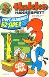 Cover for Hakke Hakkespett (Semic, 1977 series) #13/1979