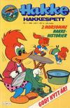 Cover for Hakke Hakkespett (Semic, 1977 series) #1/1980