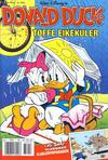 Cover for Donald Duck & Co (Hjemmet / Egmont, 1948 series) #18/2006