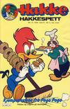 Cover for Hakke Hakkespett (Semic, 1977 series) #10/1978
