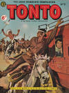 Cover for Tonto (World Distributors, 1953 series) #9