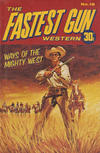 Cover for The Fastest Gun Western (K. G. Murray, 1972 series) #18