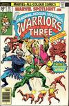 Cover for Marvel Spotlight (Marvel, 1971 series) #30 [British]