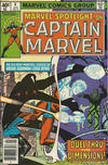 Cover for Marvel Spotlight (Marvel, 1979 series) #4 [Newsstand]