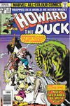 Cover Thumbnail for Howard the Duck (1976 series) #22 [British]