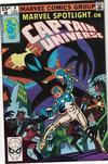 Cover for Marvel Spotlight (Marvel, 1979 series) #9 [British]