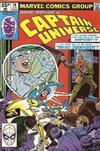 Cover for Marvel Spotlight (Marvel, 1979 series) #10 [British]