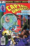 Cover for Marvel Spotlight (Marvel, 1979 series) #10 [Newsstand]
