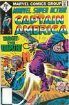 Cover Thumbnail for Marvel Super Action (1977 series) #10 [Whitman Edition]