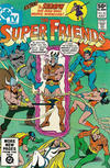 Cover for Super Friends (DC, 1976 series) #46 [Direct]