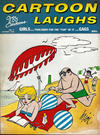 Cover for Cartoon Laughs (Marvel, 1963 series) #9