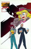 Cover for The Collected Gold Digger (Antarctic Press, 1994 series) #5