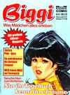 Cover for Biggi (Bastei Verlag, 1983 series) #10