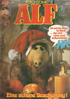 Cover for Alf Foto Comic (Bastei Verlag, 1988 series) #1