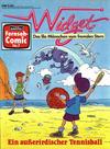Cover for Bastei Fernseh-Comic (Bastei Verlag, 1992 series) #7
