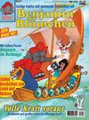 Cover for Benjamin Blümchen (Bastei Verlag, 1990 series) #57