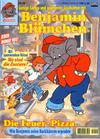 Cover for Benjamin Blümchen (Bastei Verlag, 1990 series) #58
