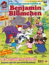 Cover for Benjamin Blümchen (Bastei Verlag, 1990 series) #59