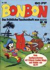 Cover for Bonbon (Bastei Verlag, 1973 series) #60