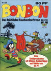 Cover for Bonbon (Bastei Verlag, 1973 series) #60