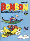 Cover for Bonbon (Bastei Verlag, 1973 series) #82