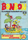Cover for Bonbon (Bastei Verlag, 1973 series) #108