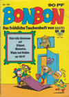 Cover for Bonbon (Bastei Verlag, 1973 series) #109