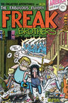 Cover Thumbnail for The Fabulous Furry Freak Brothers (1971 series) #1 [2.95 USD 18th print]