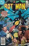 Cover Thumbnail for Batman (1940 series) #374 [Canadian]