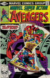 Cover for Marvel Super Action (Marvel, 1977 series) #17 [Direct]