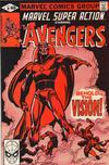Cover for Marvel Super Action (Marvel, 1977 series) #18 [Direct]