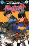 Cover for Batgirl (DC, 2016 series) #14 [Dan Mora Cover]