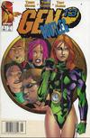 Cover Thumbnail for Gen 13 Bootleg (1996 series) #5 [Newsstand]