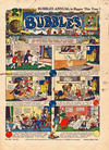 Cover for Bubbles (Amalgamated Press, 1921 series) #601
