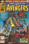 Cover for Marvel Super Action (Marvel, 1977 series) #30 [Direct]