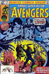 Cover Thumbnail for Marvel Super Action (1977 series) #34 [British Price Variant]