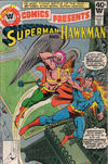 Cover for DC Comics Presents (DC, 1978 series) #11 [Whitman Variant]