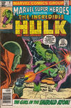 Cover Thumbnail for Marvel Super-Heroes (1967 series) #97 [Newsstand Edition]
