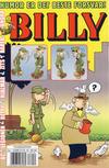 Cover for Billy (Hjemmet / Egmont, 1998 series) #19/2017