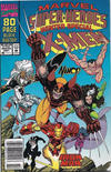 Cover Thumbnail for Marvel Super-Heroes (1990 series) #8 [Newsstand]