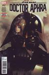 Cover for Doctor Aphra (Marvel, 2017 series) #12 [Kamome Shirahama]