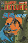 Cover for Bumper Batcomic (K. G. Murray, 1976 series) #1