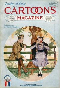 Cover Thumbnail for Cartoons Magazine (H. H. Windsor, 1913 series) #v14#4 [82]