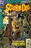 Cover for Scooby-Doo (DC, 1997 series) #4 [Direct Sales]